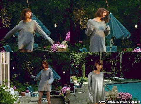 Polly Shannon The Girl Next Door Girl Next Door Shirt Bra Hd