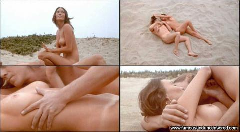 Barbara Leigh The Student Nurses Student Nurse Beach Nice Hd