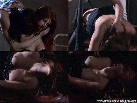 angie everhart sex scenes
