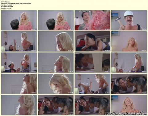 Paris Hilton Paula Garces Nude Sexy Scene Pledge This Kinky