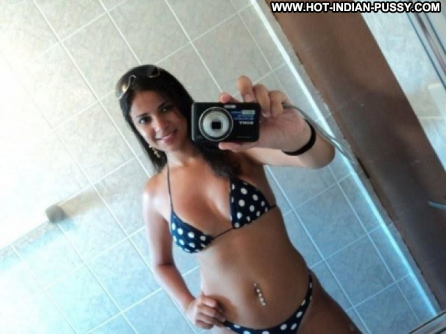 Leida Bikini Sexy Self Shot Girlfriend Amateur