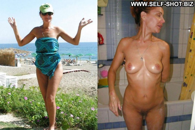 Yvette Babe Cute Female Dressed And Undressed Gorgeous Beach