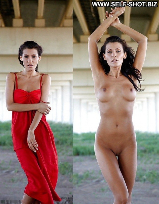 Several Amateurs Milf Nude Softcore Dressed And Undressed
