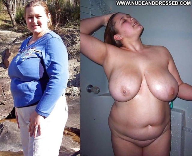 Several Amateurs Amateur Nude Dressed And Undressed Bbw Softcore