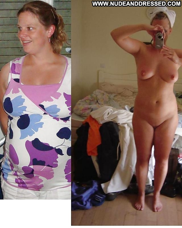 Several Amateurs Self Shot Dressed And Undressed Beautiful
