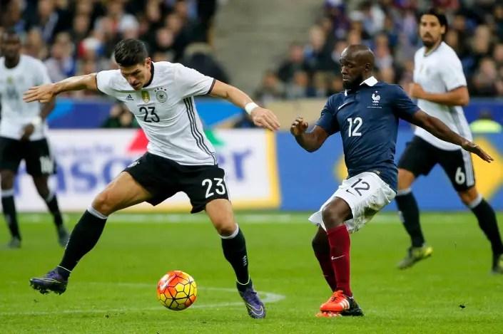 Ex-Arsenal, Chelsea Star Loses Cousin In Paris Terrorist Attacks