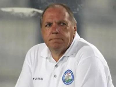 Akwa United Name Cooreman As New Head Coach
