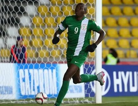 U-20 AFCON Qualifier: Osimhen, Nwakali Fire Flying Eagles Past Burundi