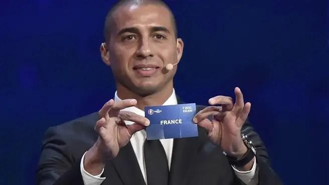 Euro 2016: France Open Against Romania, As Belgium Draw Italy