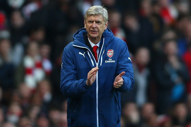 UCL: Wenger Sure Arsenal Will Beat Olympiacos To Advance