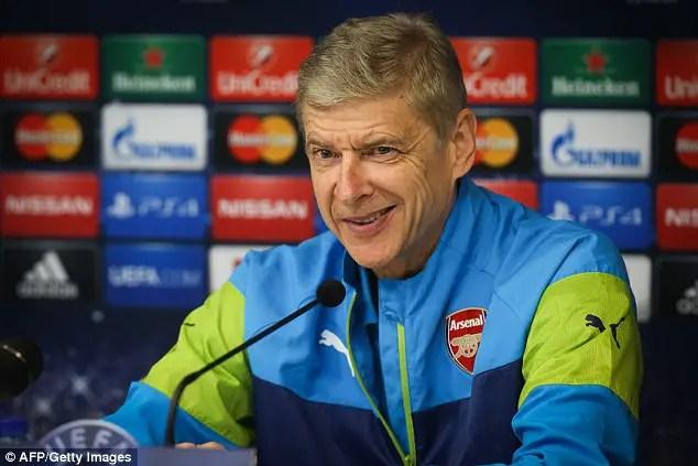 Wenger Insists Arsenal Still In Title Race; Praises Iwobi, Elneny