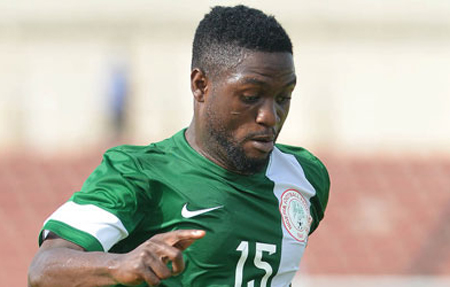 Babatunde Tips Eagles To Top AFCON Qualifiers Group G