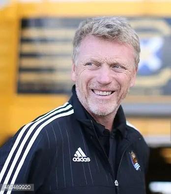 Moyes Eyes Man United Return, Backs Van Gaal