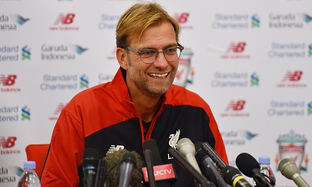 Klopp Expects Liverpool To Beat Newcastle, Rules Coutinho Out