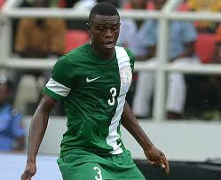 U-23 Eagles' Amuzie Returns To Training After Five-Month Layoff