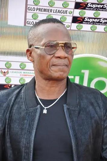 Ikhana: I' m Happy To Be Back, Kano Pillars Will Win More