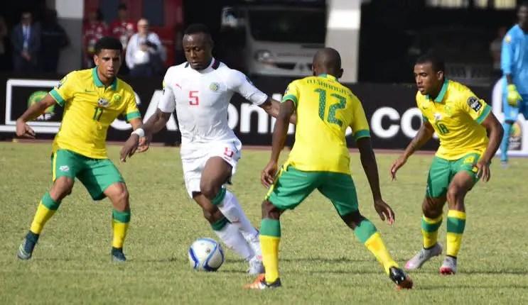 U-23 AFCON: Senegal Star Sure Of Victory Against Nigeria