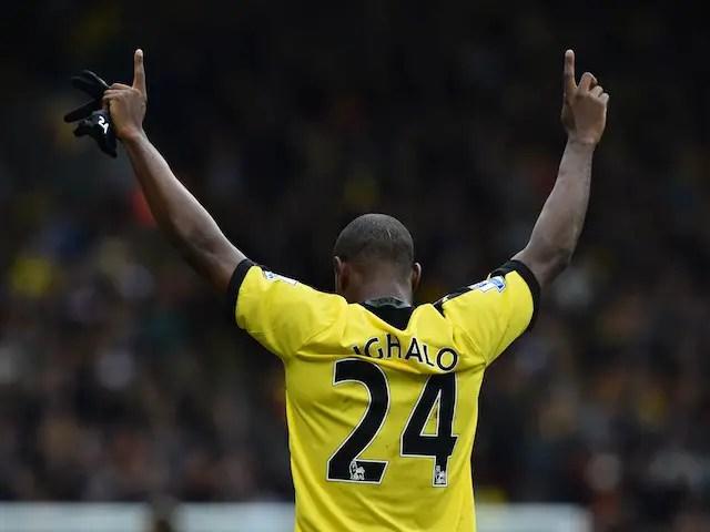 Watford Manager: Ighalo Is 'Biggest Scorer' This Season