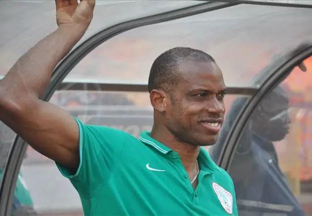Oliseh: Winning CHAN Trophy Is Not Do Or Die