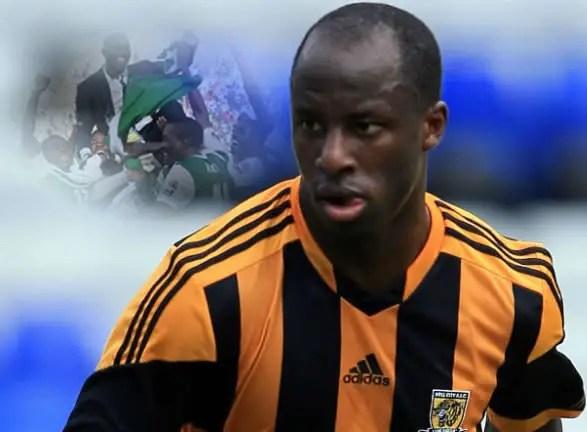 U-23 AFCON: Aluko, Iwobi Celebrate Nigeria's Olympic Ticket