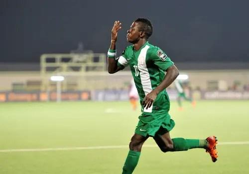 Okoro Wants To Build On Niger Momentum