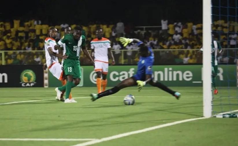 Boboye Backs Chikatara To Emerge CHAN Top Scorer