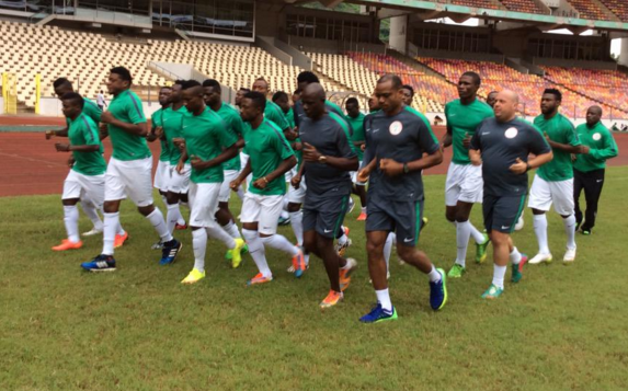 Home Eagles Captain: We Must Win Our First CHAN Match
