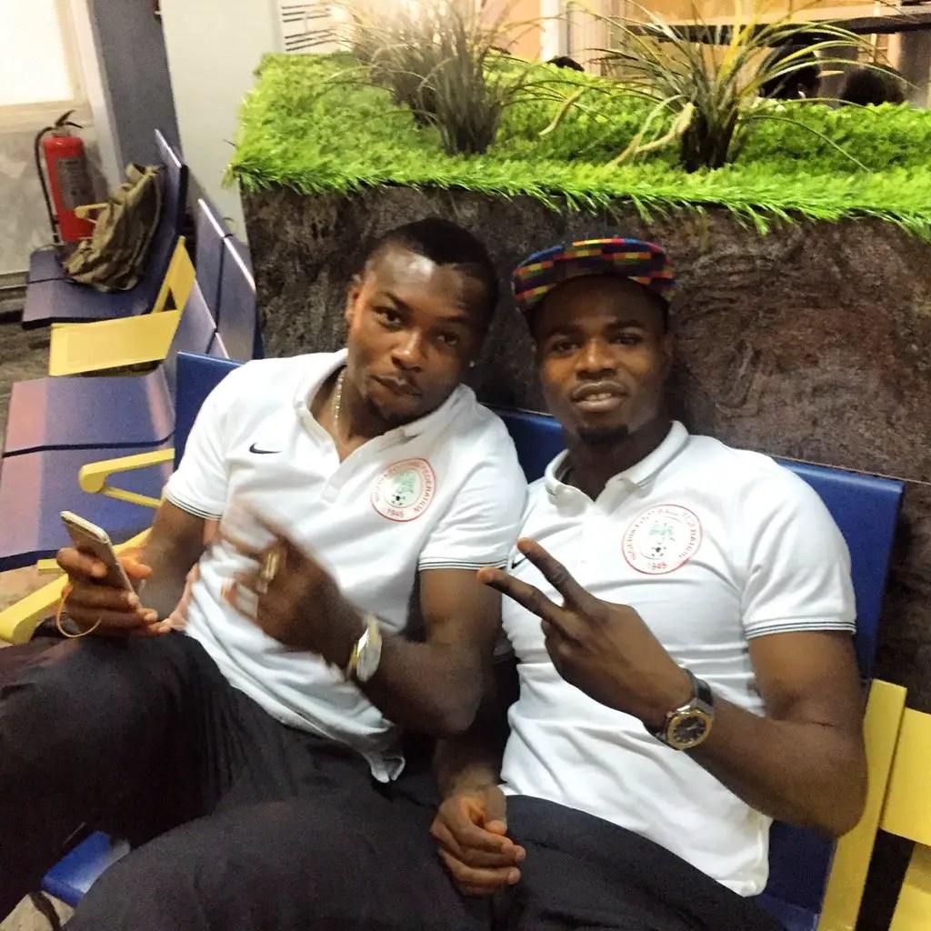 Echiejile Set For Monaco Return After Injury Setback