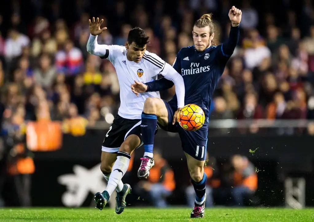 Valencia, Real Madrid Share Points In Mestalla Thriller