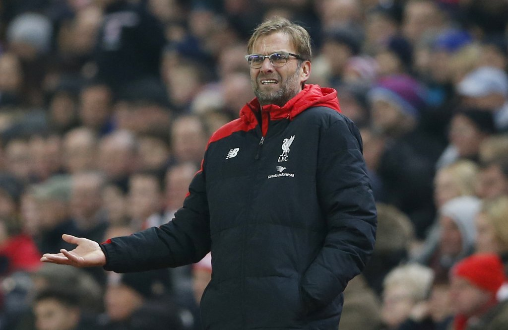 """""""Proud"""" Klopp Laments Liverpool Injuries, Ponders January Purchases"""