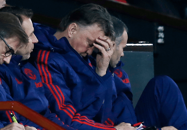 Van Gaal: Young Out For Long, United Need New Full-Back