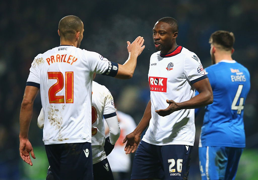 Bolton Reject Ameobi's Offer To Play For Free