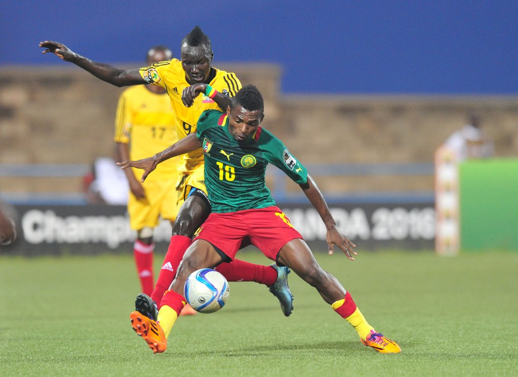 CHAN: Cameroon, Ethiopia In Group B Stalemate