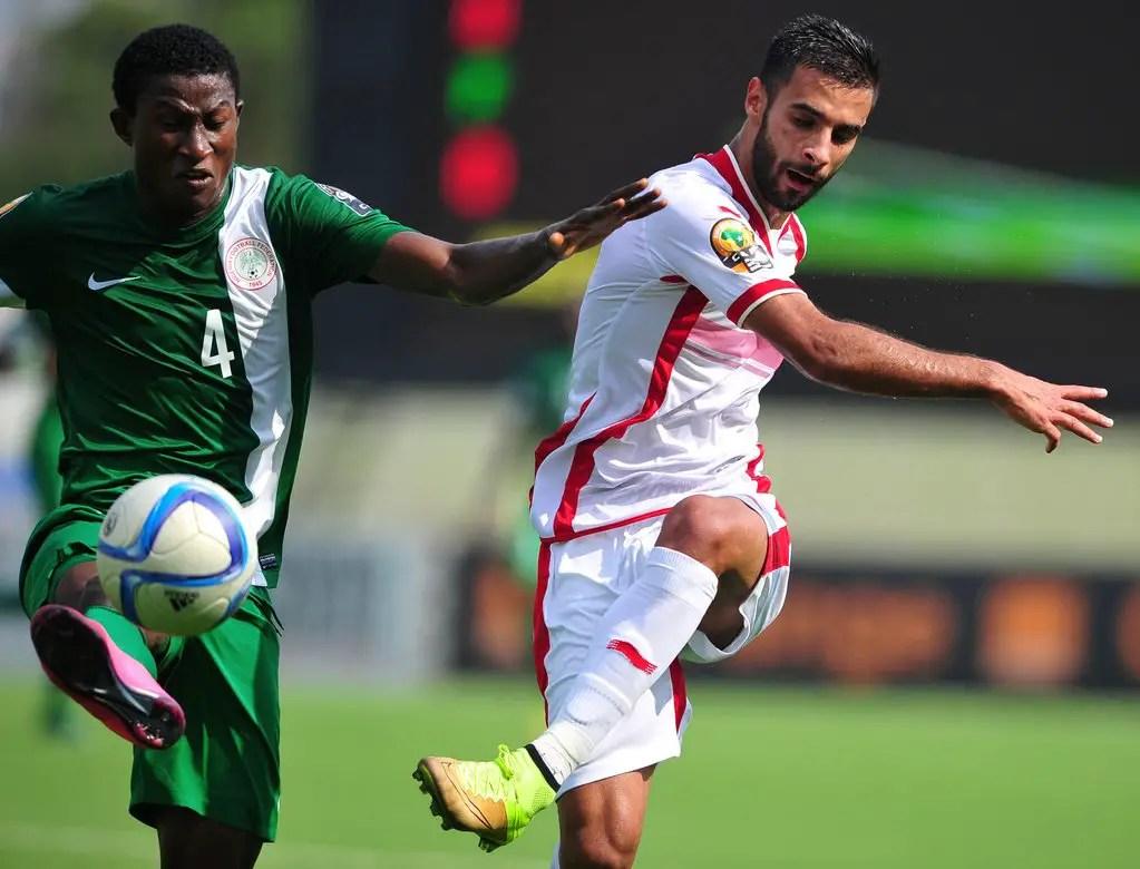 Tunisia Coach Praises Nigeria, Won't Blame Referee