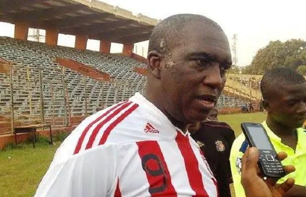 Guinea Coach Wary Of  Chikatara Threat