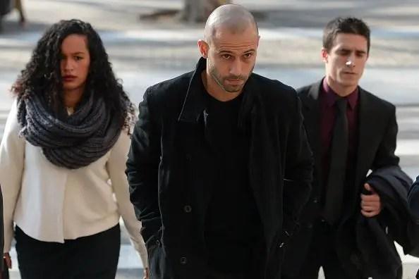 Mascherano Desperate To Avoid Prison Over Tax Fraud