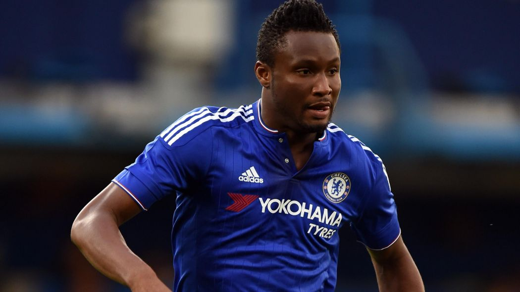 Chelsea Vs Scunthorpe: Mikel Looks To Extend Winning Record Under Hiddink