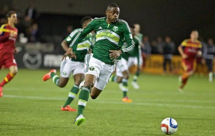 MLS Star Striker Adi Open To Super Eagles Call-Up