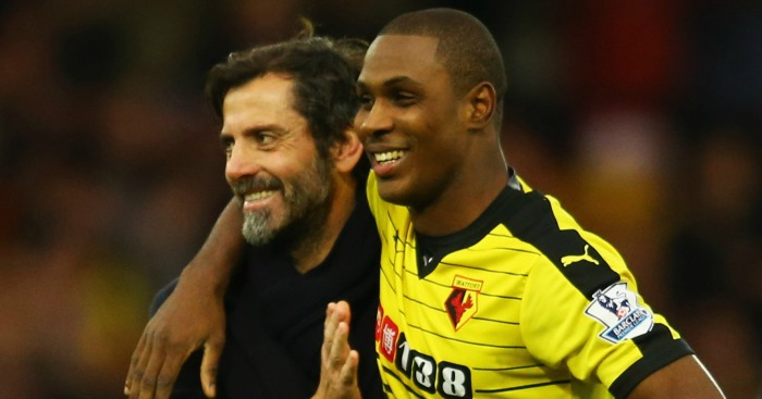 Flores: I Won't Stop Ighalo From Going To Olympics