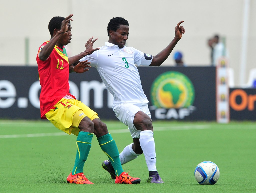 Ekpo Lambasts Home Eagles After CHAN Disaster
