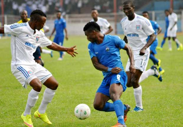 Nassarawa Force Enyimba To Super 4 Draw