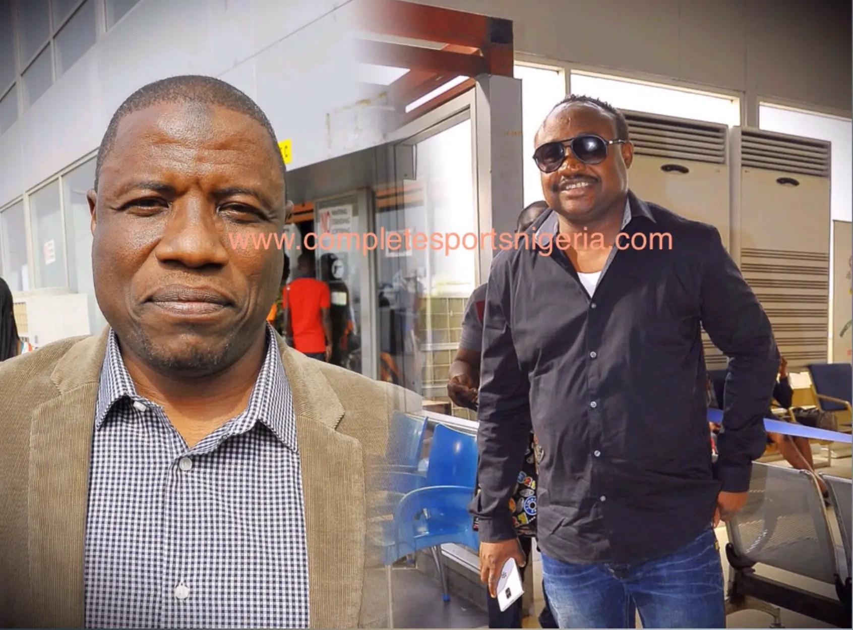 Yusuf, Babangida For Enyimba Job After CHAN
