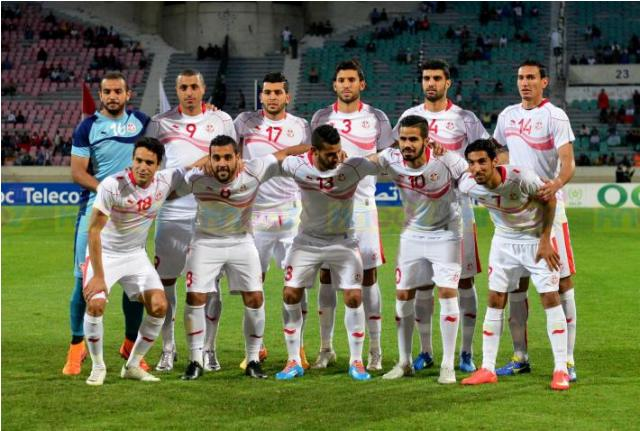 Home Eagles Group Opponents Tunisia Name CHAN Squad
