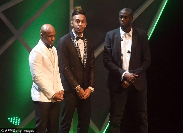Kolo Toure: Yaya Deserved Glo-CAF Award But…
