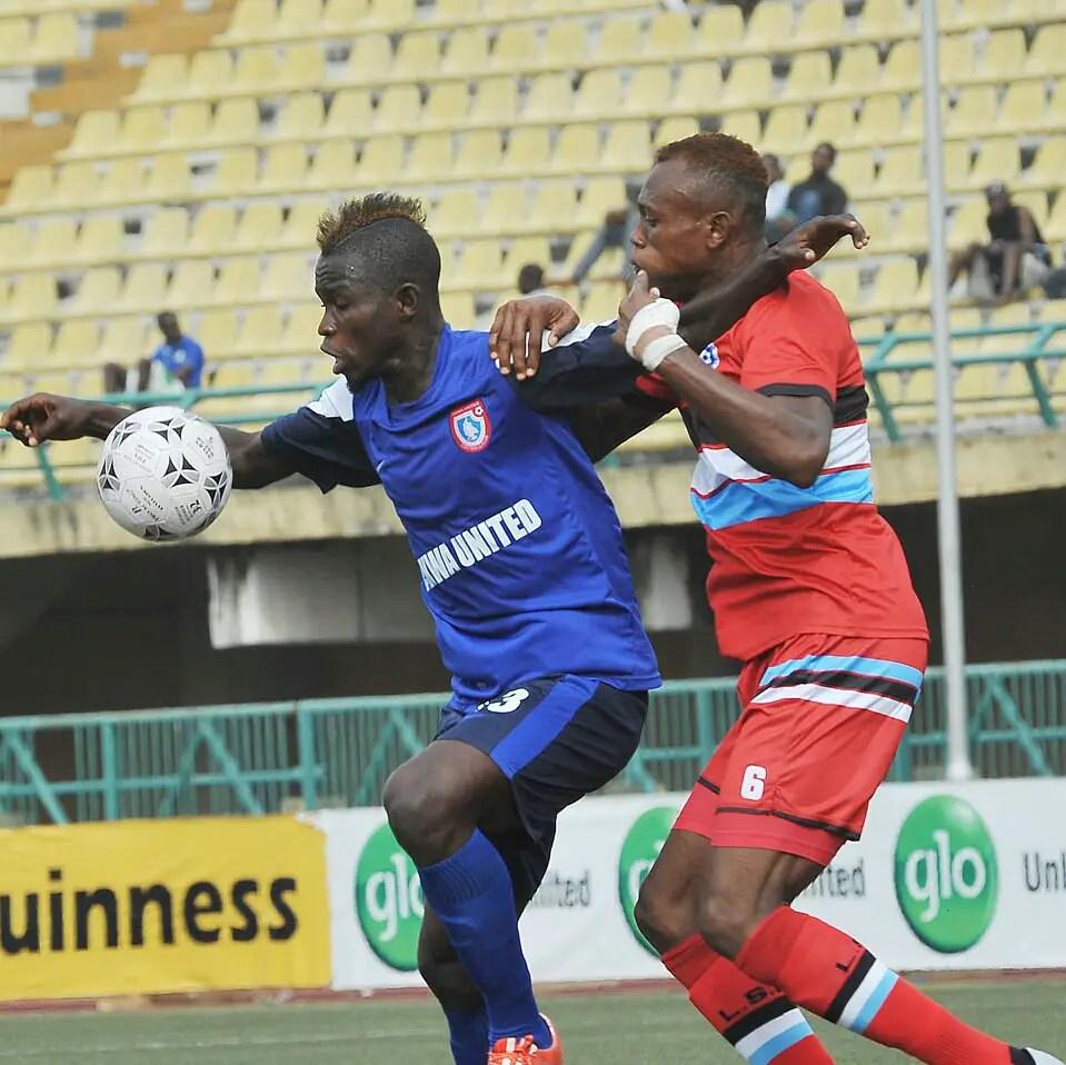 Enyimba, Akwa United Pip Warri Wolves, Nasarawa In Super 4