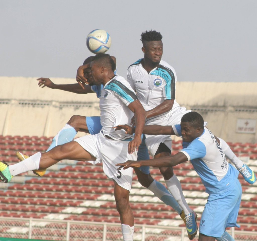 CAF Champions League: Uganda's Vipers Shock Enyimba In Kampala