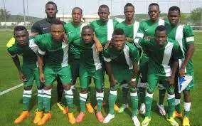 Flying Eagles Draw Burundi, Congo In U-20 AFCON Qualifiers