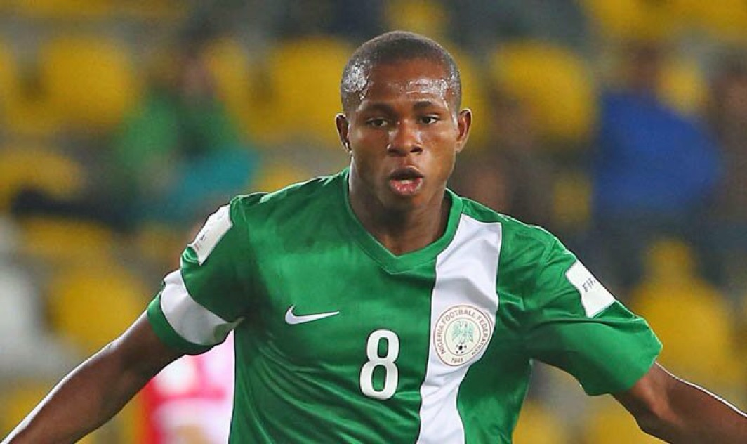 Agent: My Rejected Austria Deal For Chukwueze Better Than Arsenal's