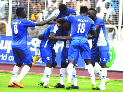 3SC Face Injury Crisis Ahead Rivers United Clash