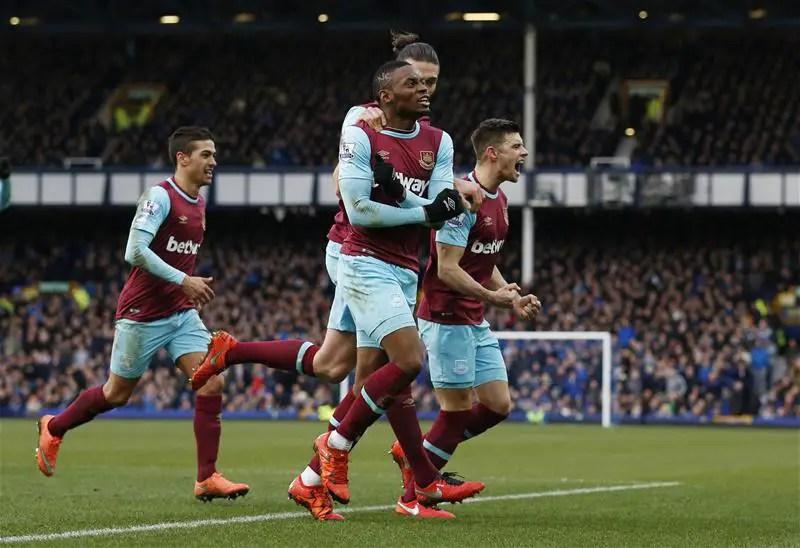Emenike, Iheanacho On Show As West Ham, Man City Win